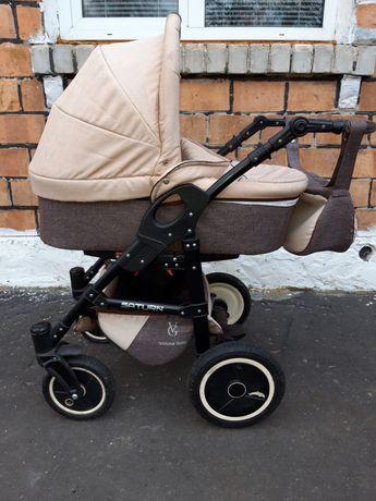 Дитяча коляска фірмова Victoria Gold