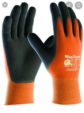 Захисні термо рукавиці