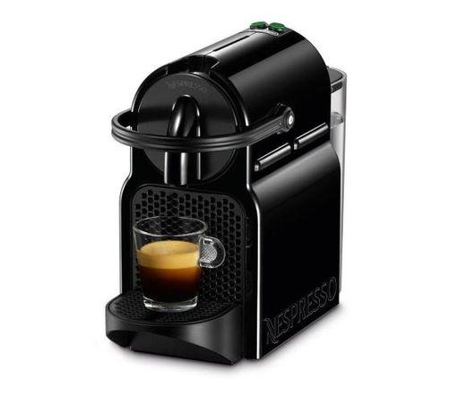 DeLonghi Nespresso Inissia (czarny)