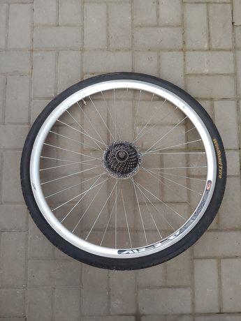 Koła opony do roweru rozmiar 27 700