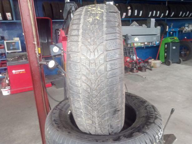 Opony 235/65R!7 Dunlop Winter Sport 4D 108H
