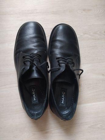 Мужские кожаные туфли Marc Германия 44 р.