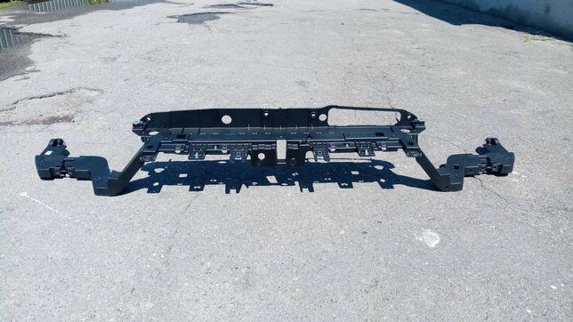 Панель телевизора на Ford Edge рестайл(оригинал)