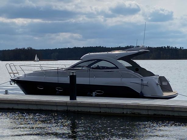 Jacht Motorowy MIRAKUL 30 HT Model 2021