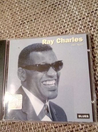 Ray Charles HEY NOW cd