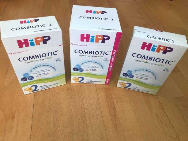 Hipp Combiotic 2