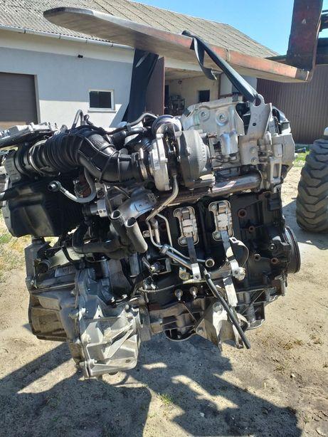 Renault 2.0 dci 150 KM silnik skrzynia pompa turbosprężarka
