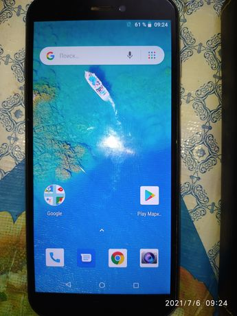 Телефон General mobile GM 8 Go 1000 грн