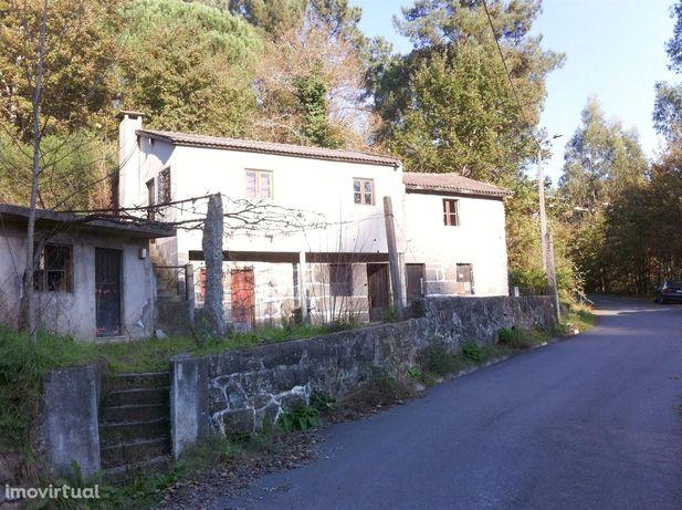 Quintinha T3+1 Venda em Abação e Gémeos,Guimarães