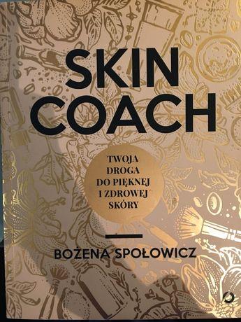 Skin coach Społowicz