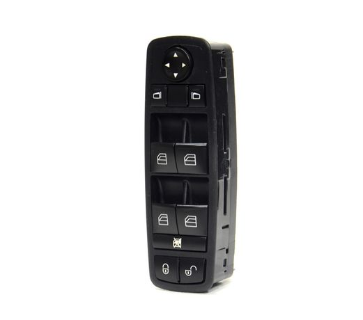 Блок кнопки стеклоподъемника Mercedes A ML GL R W164 X164 A1698206610