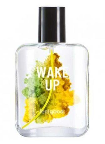 Perfumy WAKE UP Oriflame
