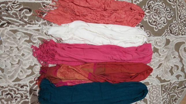 Жіночий шарф шалик шаль