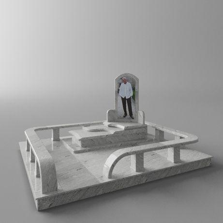 Вироби з граніту. Пам'ятники, сходи, стільниці, каміни