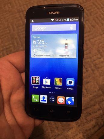 Телефон Huawei Y520-u22