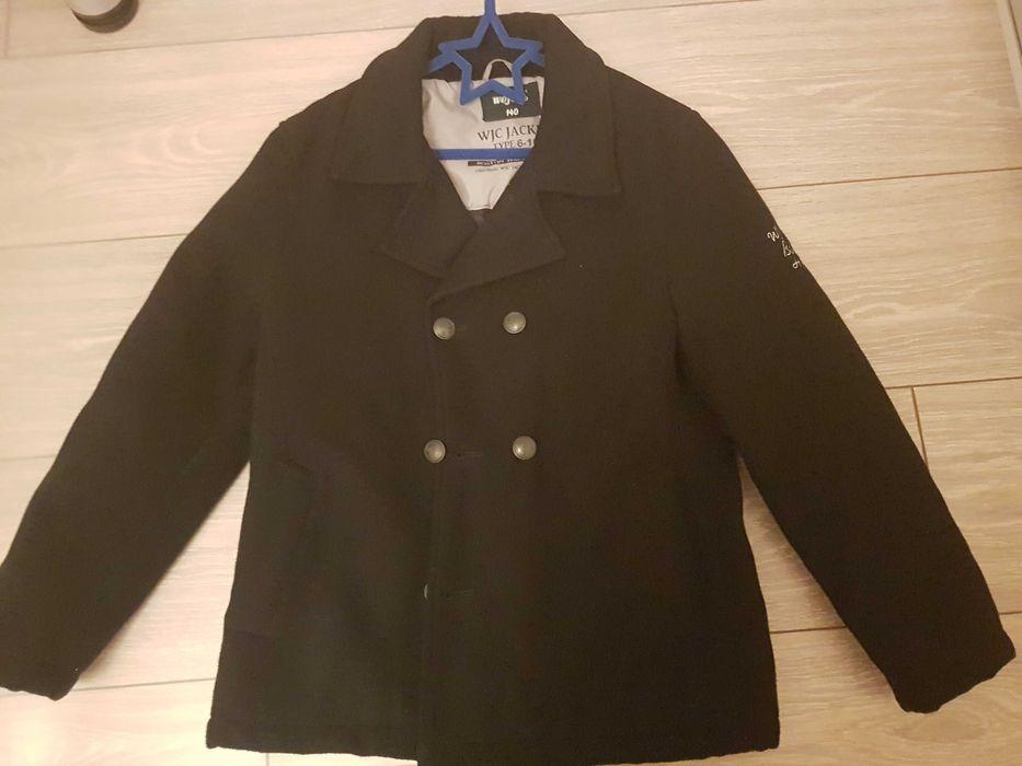 Wójcik płaszczyk dla chłopca Boston harbor Tarnów - image 1