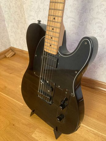 продам гітару ESP LTD TE-212 + DiMarzio Chopper T bridge
