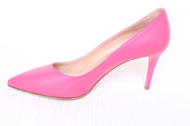 итальянские туфли Oroscuro р.39