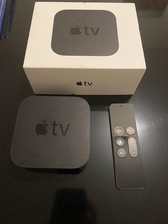 Apple TV HD 4 gen com garantia até Outubro 2022