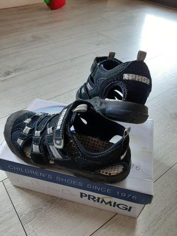 Sandały Primigi r. 33