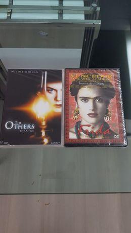 2 filmes em dvd novos