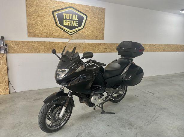 Honda NT 700 Deauville