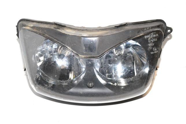Yamaha yzf 1000 yzf1000 thunderace lampa przód reflektor