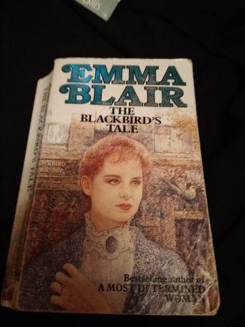 книга на английском языке роман emma blair the blackbirds Иан Блэр