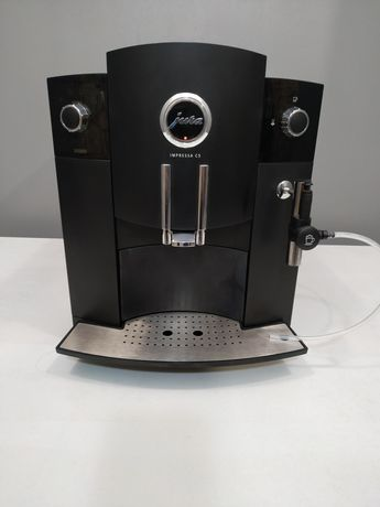 Кавоварка кофемашина Jura Impressa C5 з капучинатором