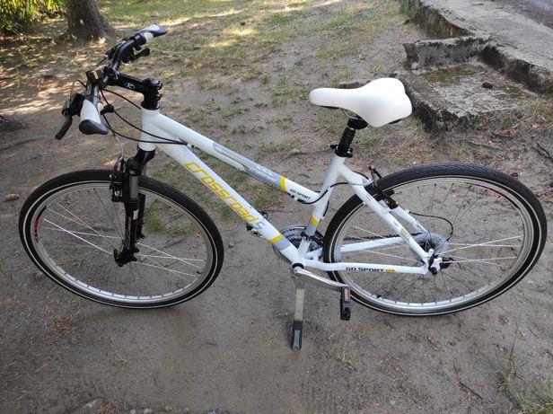 Rower aluminiowy 28 cali