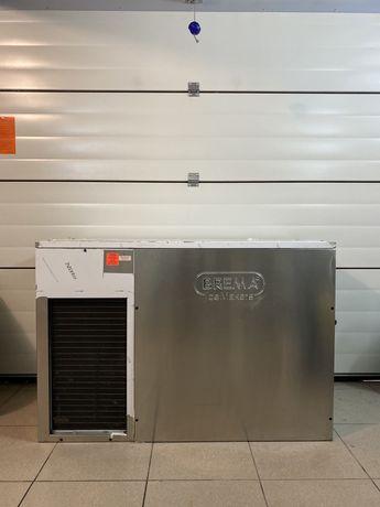 Ледогенератор Brema C300A 300кг/24год куб Льодогенератор Льдогенератор