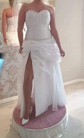 Suknia Ślubna zapraszam do kupna okazja