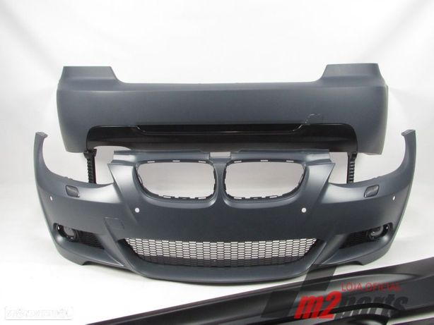 KIT M/ PACK M BMW Serie 3 Convertible (E93)/ Coupe (E92) BODYKIT COMPLETO ABS No...