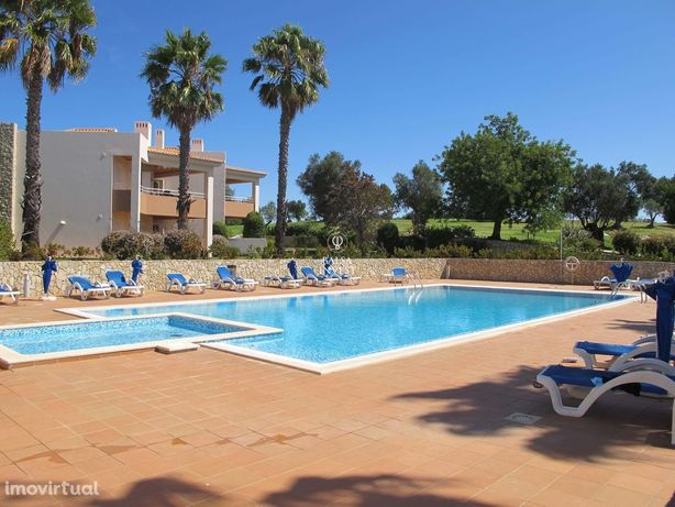 Compropriedade Apartamento T2 no Golfe Resort - Algarve
