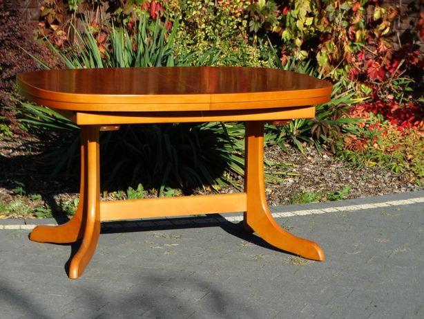 Stół rozkładany do kuchni salonu 130/220x95x75