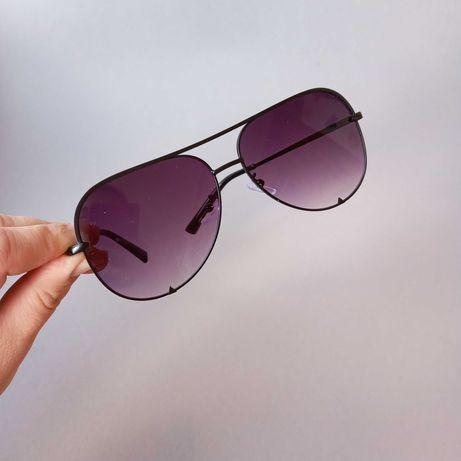 Стильні окуляри авіатори. Унісекс