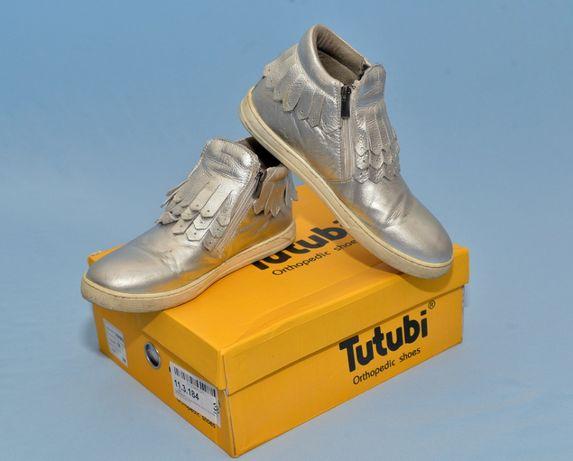 Ботинки демисезонные Tutubi 38р