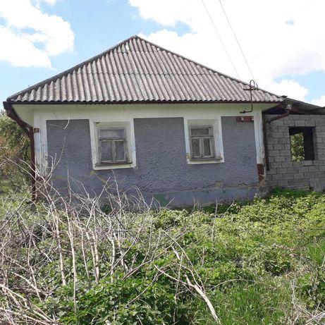 Продам будинок в с.Оринин терміново