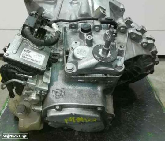 Caixa Velocidades CitroenC4 Picasso Peugeot 3008 5008 Automática Robotizada1.6 Hdi 110Cv Ref.20DS12