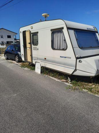 Caravana Adria -