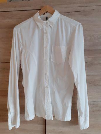 Biała bluzka/ koszula Big Star