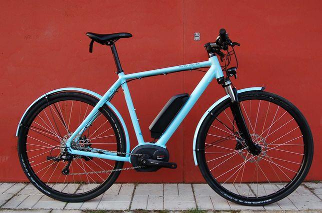 Електровелосипед Riese Muller Bosch Performance