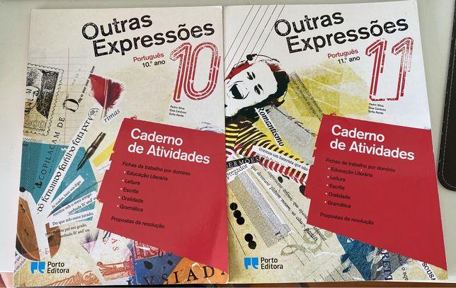 Caderno de Atividades Português 11º ano