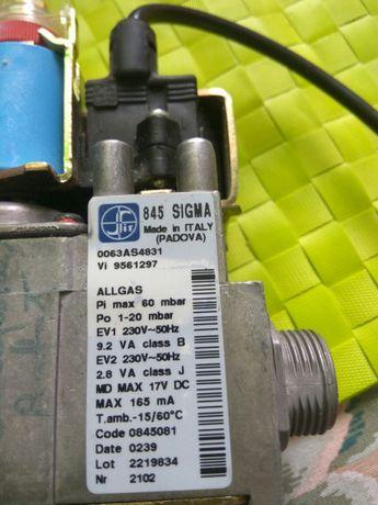 Zawór gazowy Sigma Sit 845 (Viessmann i inne)