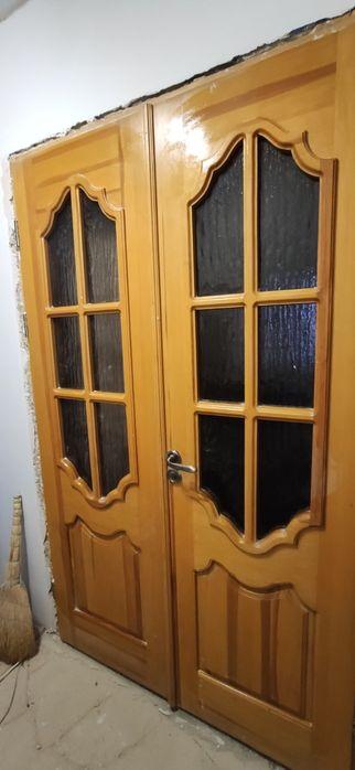Двері міжкімнатні подвійні Ровно - изображение 1