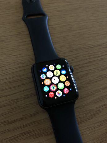 Apple watch 3 (42mm) na gwarancji! - sprzedam lub zamienie