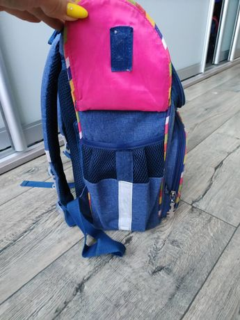 Школьные рюкзаки 1-3класс