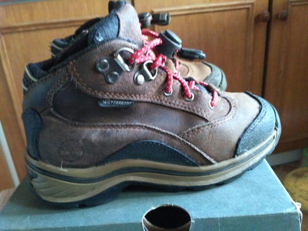 Деми ботинки Timberland 28 размер