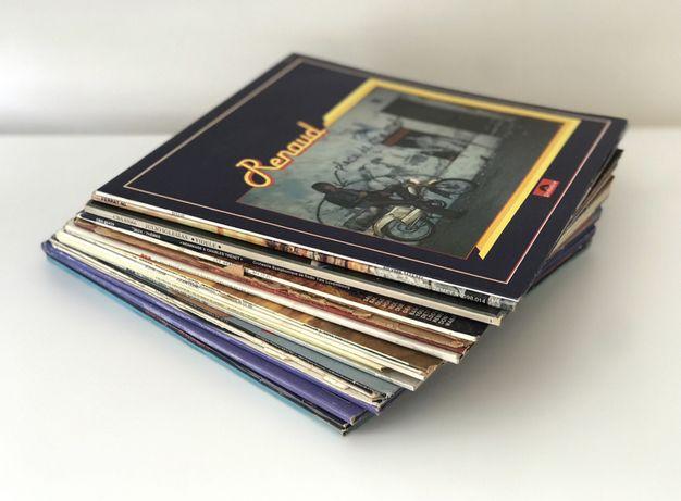 Discos de Vinil vinyl colecção clássica