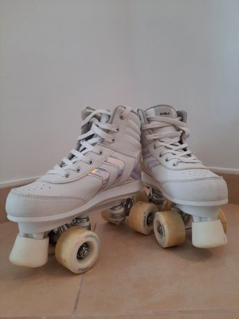 Vendo patins Oxelo